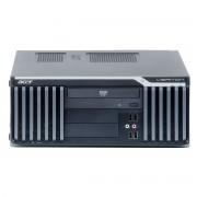 Acer Veriton S6610G Intel Core i7-2600 3.40GHz, 4GB DDR3, 500GB HDD, DVD-RW, Desktop, Windows 10 Pro MAR, calculator refurbished