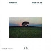 Pat Metheny - Bright Size Life (0042282713322) (1 CD)