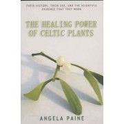 Healing Power of Celtic Plants - Healing Herbs of the Ancient Celts and Their Druid Medicine Men (Paine Angela)(Paperback) (9781905047628)