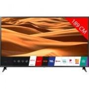 LG TV LED 4K 189 cm LG 75UM7110
