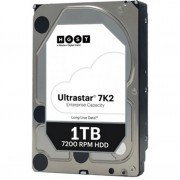 HGST (WESTERN DIGITAL) HUS722T1TALA604 3.5in 1000GB 128MB 7200RPM SATA 512N