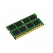 Memorija Kingston DDR3L SODIMM,1600MHz, 4GB KVR16LS11/4