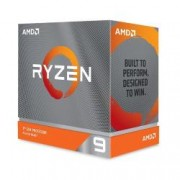 AMD RYZEN 9 3900XT BOX NO COOLER