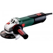 Ъглошлайф Metabo WEV 17-125 Quick, 1700W, ф125мм