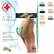 Dresuri Gabriella Medica Push-up cu Aloe Vera 20 DEN 127