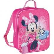 Disney Minnie Mouse rugzak/rugtas 27 cm voor kinderen