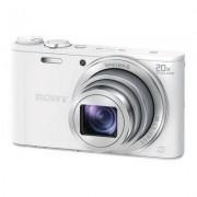 Sony Aparat SONY DSC-WX350 Biały