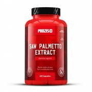 Prozis Saw Palmetto Extract 160mg 60 caps
