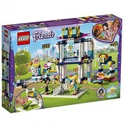Lego friends 41338 l'arena sportiva di stephanie