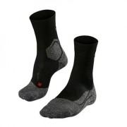 Falke RU3 Men Socks Black Mix