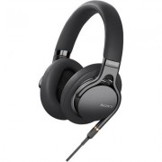 Sony MDR-1AM2 over-ear headphones (black)