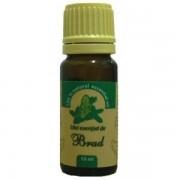 Ulei esential de brad 10ml Herbavit