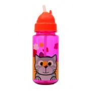Cantimplora infantil decorada gato | Comprar regalos para niñas