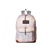 JanSport Right Pack Expressions Sunkissed Pastel Poly Canvas