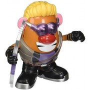 PPW Toys Mr. Potato Head Marvel Comics Hawkeye Toy Figure