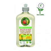 Solutie superconcentrata podele - Earth Friendly Longeviv.ro