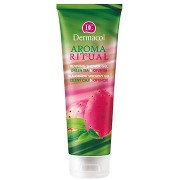 DERMACOL Aroma Ritual Green Tea & Opuntia Reviving Shower Gel 250 ml