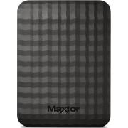 HDD eksterni Seagate / Maxtor M3 Portable (2.5'',4TB,USB 3.0) STSHX-M401TCBM