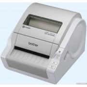 Printer, BROTHER TD-4100N, Thermal, Desktop, Label (TD4100NYJ1)