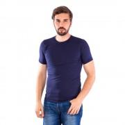 Diadora kék férfi póló
