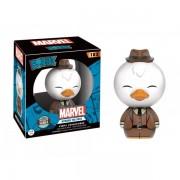 Figurine Marvel - Howard The Duck Dorbz Exclu 8cm