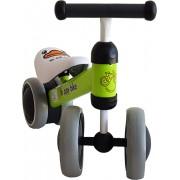Bicikl bez pedala Baby Balance Bike (Model 753 zeleni)