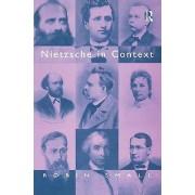 Nietzsche in Context par Small & Robin
