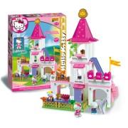 Kocke-Hello Kitty Zamak veliki