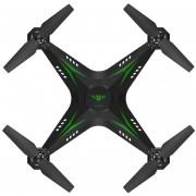 Drone Quadcopter KY501 WIFI-Verde
