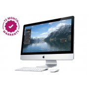 Apple iMac with Keyboard & Mouse with up to 2TB HDD