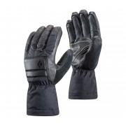 Black Diamond Women'S Spark Powder Gloves - Smoke - Gants M