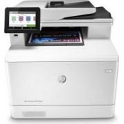Multifunctionala Laser Color HP LaserJet Pro M479fnw A4 Fax