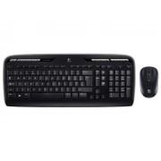 Logitech desktop komplet MK330