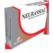 Medisin Neurassial 20 Compresse - Acido Alfa-Lipoico