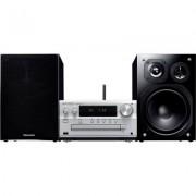 Микро Hi-Fi Аудио система Panasonic SC-PMX150
