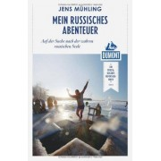 Jens Mühling - DuMont Reiseabenteuer Mein russisches Abenteuer - Preis vom 11.08.2020 04:46:55 h