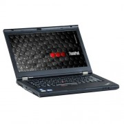 "Lenovo ThinkPad T430 2,60GHz Core i5 3320M 4GB DDR3 128 SSD senza DVD 14.1"" W10 Home."