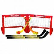 Franklin Sports NHL Indoor Sport 2 In 1 Set #14213