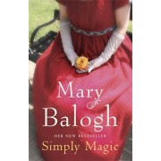 Simply Magic. Number 3 in series, Paperback/Mary Balogh