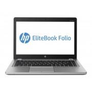 Laptop HP EliteBook Folio 9470M, Intel Core i5-3427U 1.80GHz, 4GB DDR3, 320GB SATA, Webcam, 14 Inch
