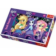 Puzzle Equestria Girls My Little Pony 160 piese