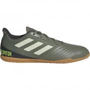 adidas Predator 19.4 Indoor Sala Kids Green - Groen - Size: 32