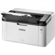 Crno-bijeli laserski pisač Brother HL-1210W, A4, 2400 x 600 dpi, USB, WLAN, brzina ispisivanja (crno): 20 str./min