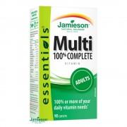 JAMIESON Multi COMPLETE pro dospělé 90 tablet