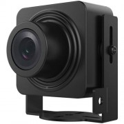 1.0 MP CMOS WDR Mini Network Camera HIKVISION DS-2CD2D14WD + Discount la kit (Hikvision)