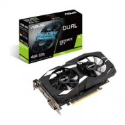 GeForce® GTX 1650 128bit 4GB DDR5 Asus DUAL-GTX1650-4G grafička karta