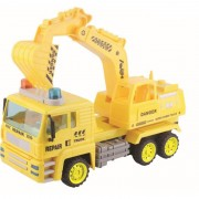 Camion cu excavator rotativ Baby Mix Super Power