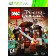Disney Pirates of the Caribbean Xbox 360 Standard Edition