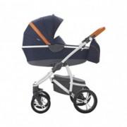 BEBETTO Silvia kolica za bebe, set 3u1