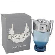 Invictus Aqua by Paco Rabanne Eau De Toilette Spray 3.4 oz